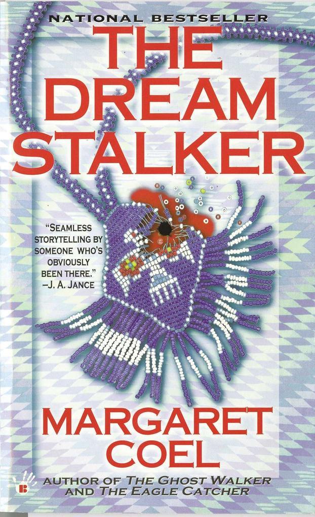 The Dream Stalker als Taschenbuch