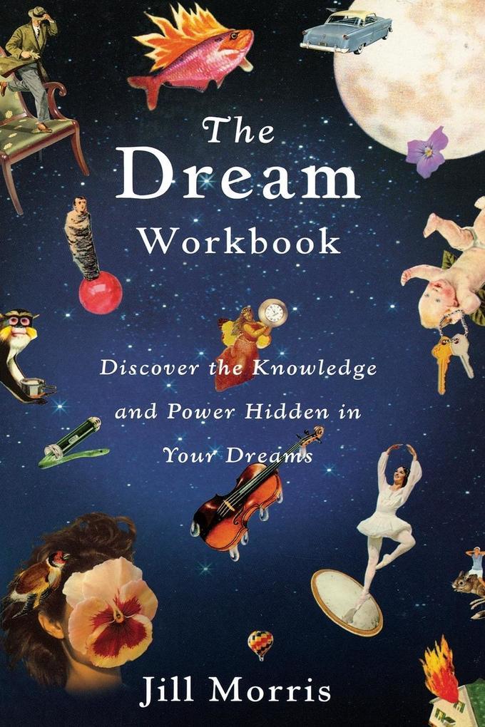 Dream Workbook als Taschenbuch