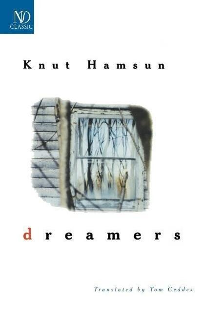 Dreamers als Taschenbuch