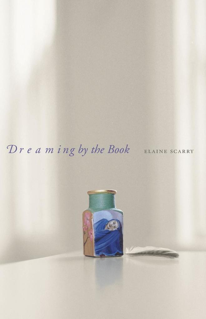 Dreaming by the Book als Taschenbuch