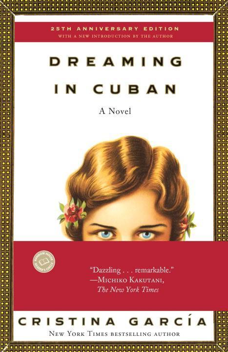 Dreaming in Cuban als Taschenbuch