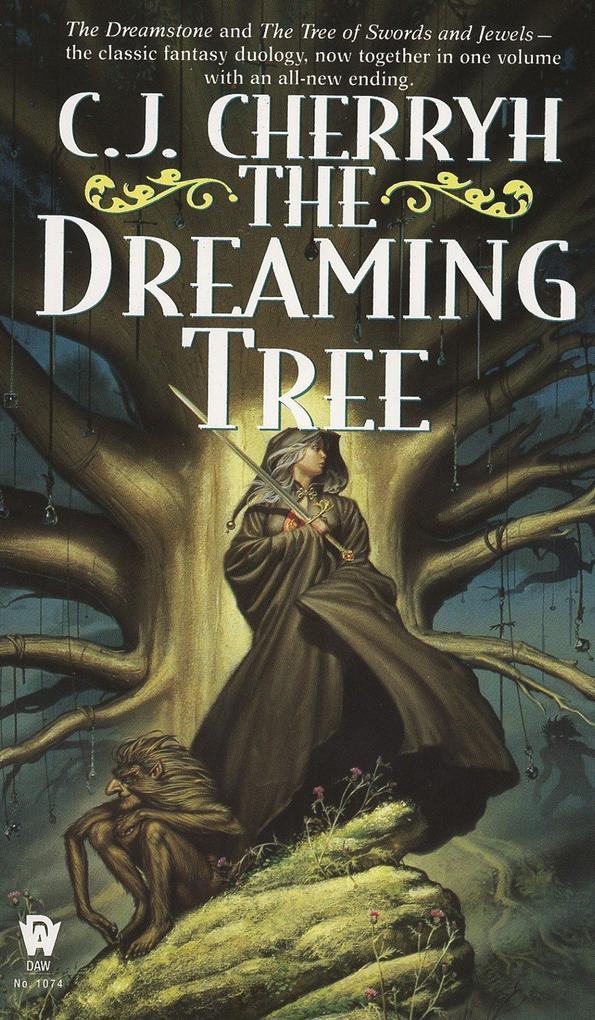 The Dreaming Tree als Taschenbuch