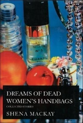 Dreams of Dead Women's Handbags als Buch