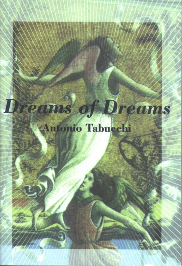 Dreams of Dreams and the Last Three Days of Fernan als Taschenbuch
