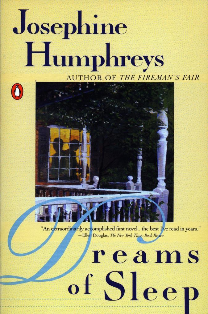 Dreams of Sleep als Taschenbuch