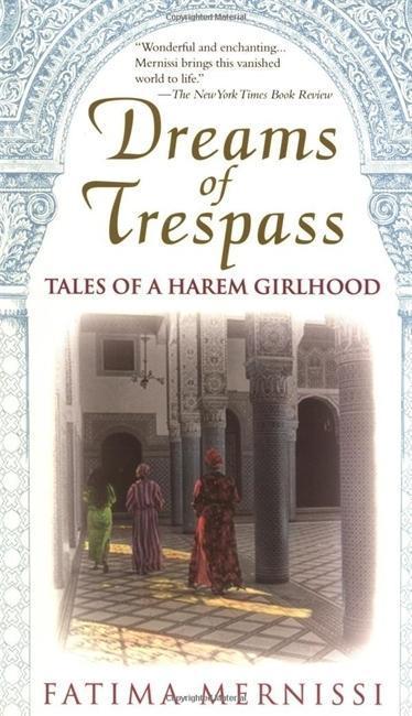 Dreams of Trespass: Tales of a Harem Girlhood als Taschenbuch