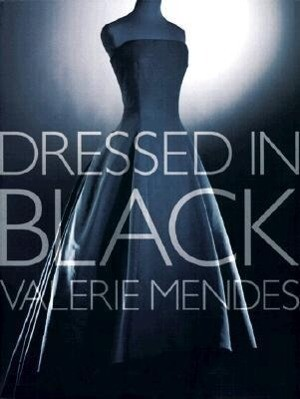 Dressed in Black als Buch