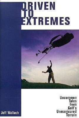 Driven to Extremes als Buch