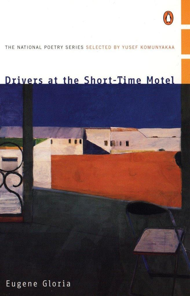 Drivers at the Short-Time Motel als Taschenbuch