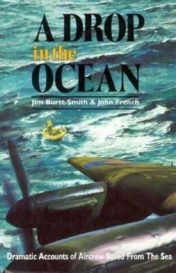 A Drop in the Ocean: Ditchings in World War II als Buch