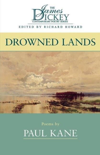Drowned Lands als Taschenbuch