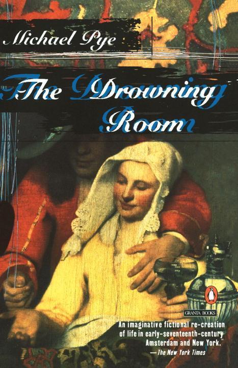 The Drowning Room als Taschenbuch