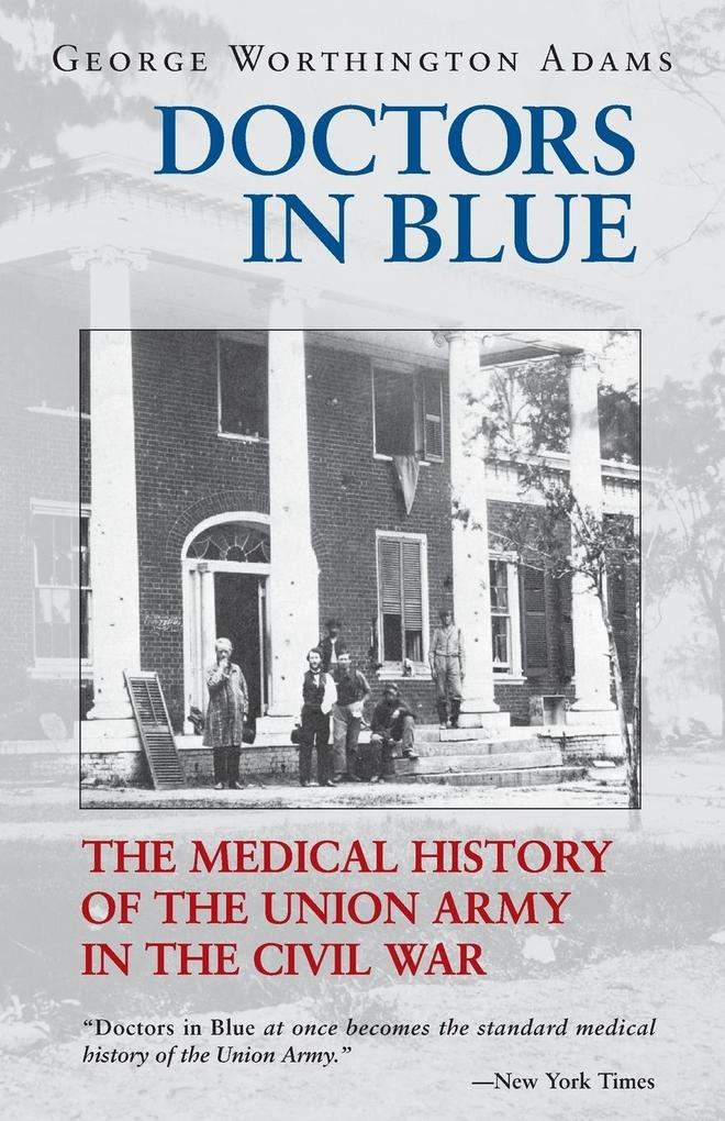 Doctors in Blue als Taschenbuch