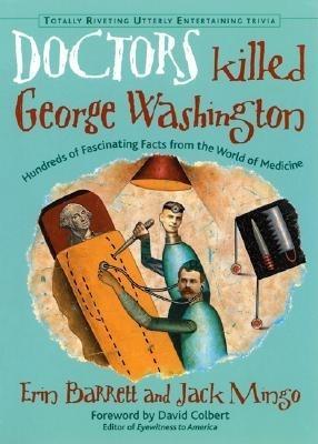 Doctors Killed George Washington als Taschenbuch
