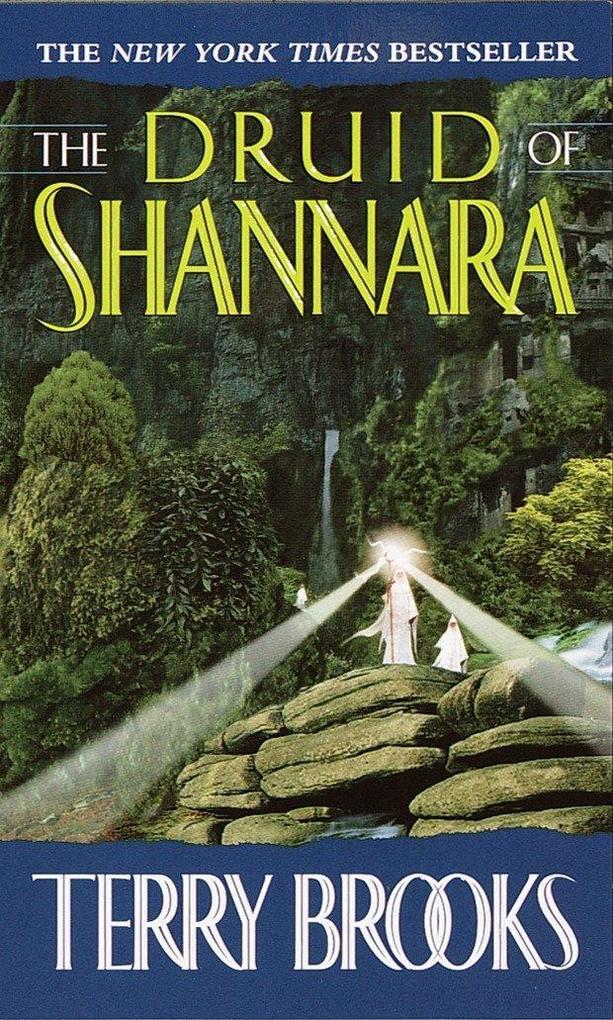 The Druid of Shannara als Taschenbuch