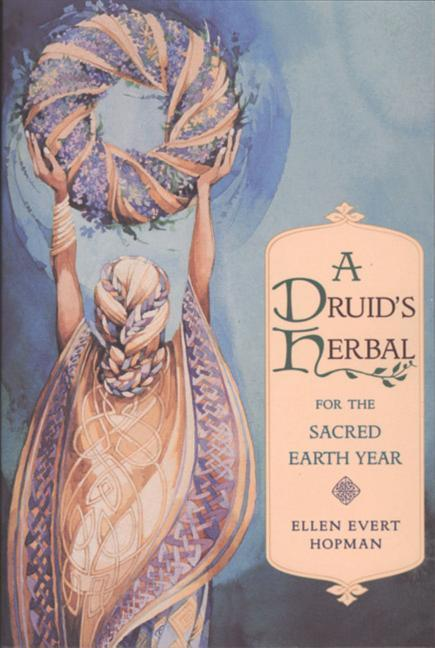 Druid's Herbal for the Sacred Earth Year als Taschenbuch