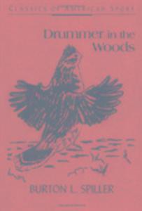 Drummer in the Woods als Taschenbuch