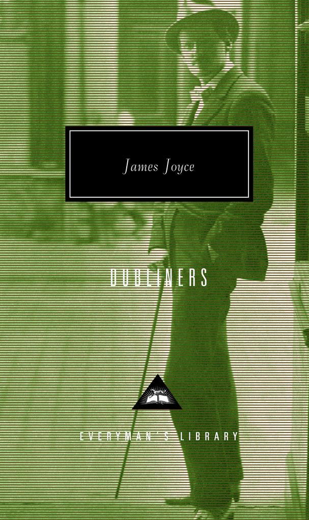 Dubliners als Buch