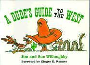 Dude's Guide to the West als Taschenbuch