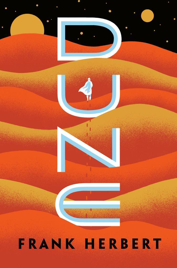 Dune als Buch
