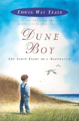 Dune Boy: The Early Years of a Naturalist als Taschenbuch