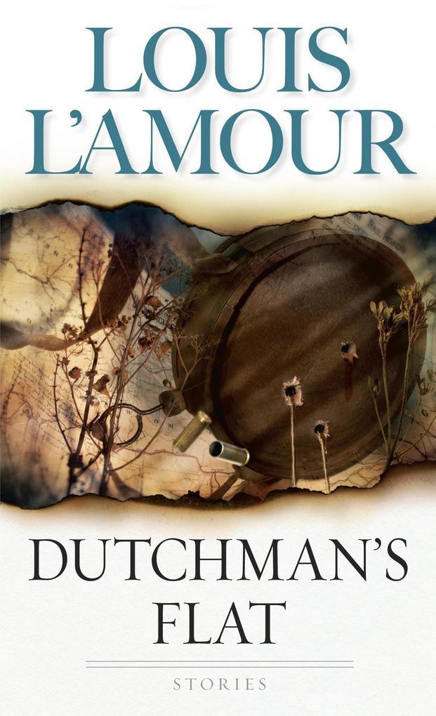 Dutchman's Flat als Taschenbuch