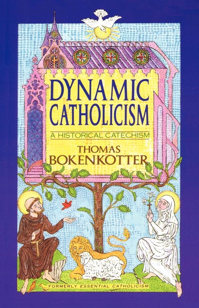 Dynamic Catholicism als Taschenbuch