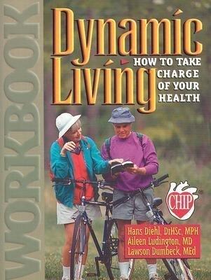 Dynamic Living Workbook als Taschenbuch