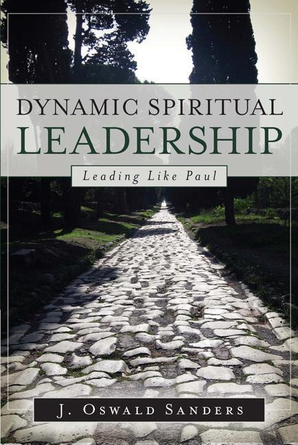 Dynamic Spiritual Leadership als Taschenbuch