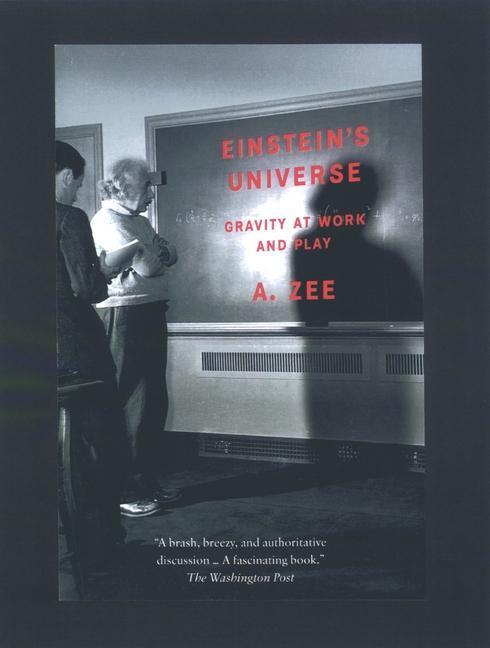 Einstein's Universe: Gravity at Work and Play als Taschenbuch