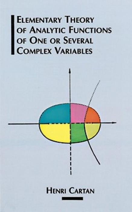 Elementary Theory of Analytic Functions of One or Several Complex Variables als Taschenbuch