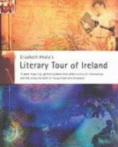 A Literary Tour of Ireland als Taschenbuch