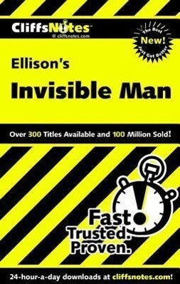 Ellison's Invisible Man als Buch