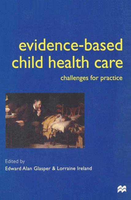 Evidence-based Child Health Care als Buch