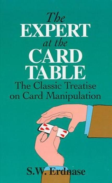 The Expert at the Card Table als Taschenbuch