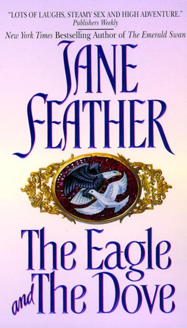 The Eagle and the Dove the Eagle and the Dove als Taschenbuch