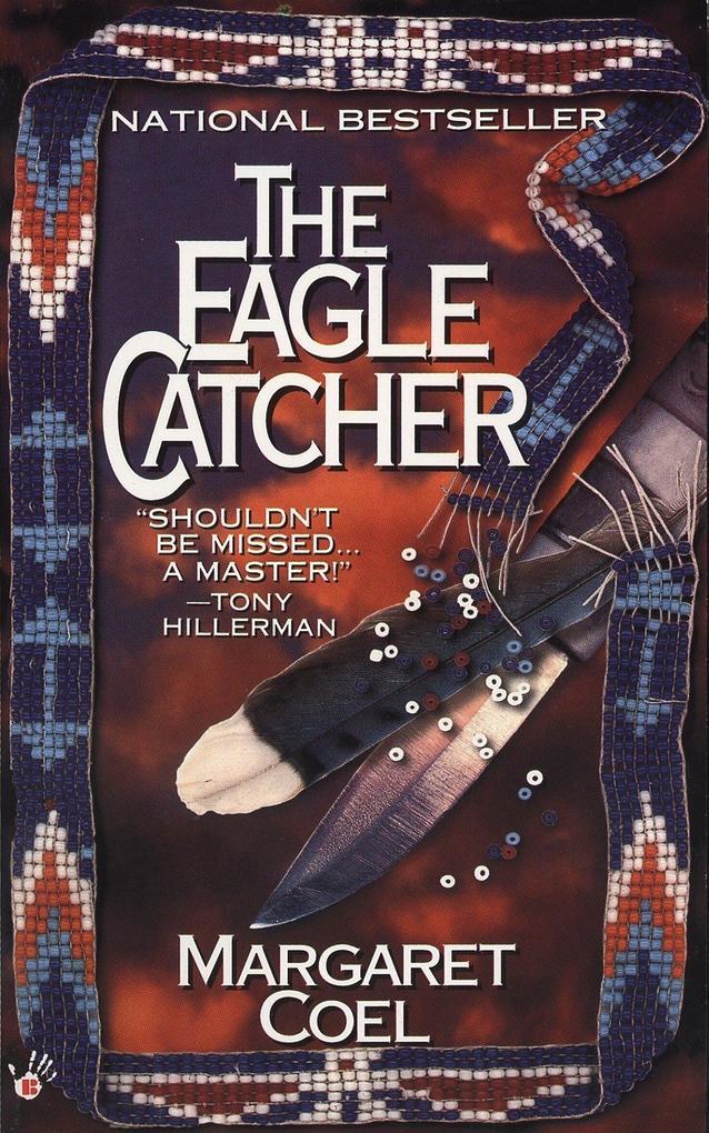 The Eagle Catcher als Taschenbuch