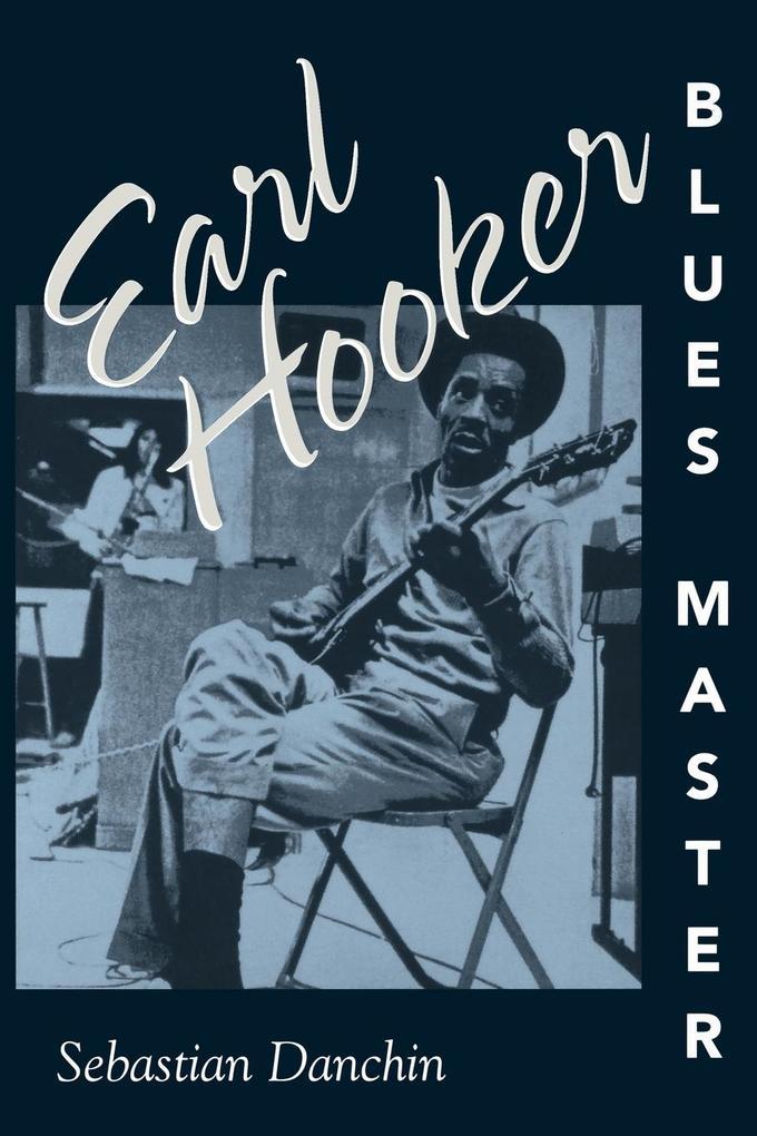 Earl Hooker, Blues Master als Taschenbuch