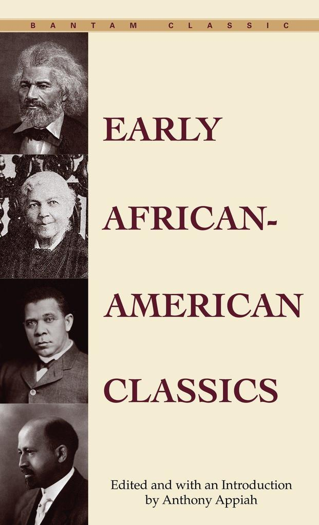 Early African-American Classics als Taschenbuch