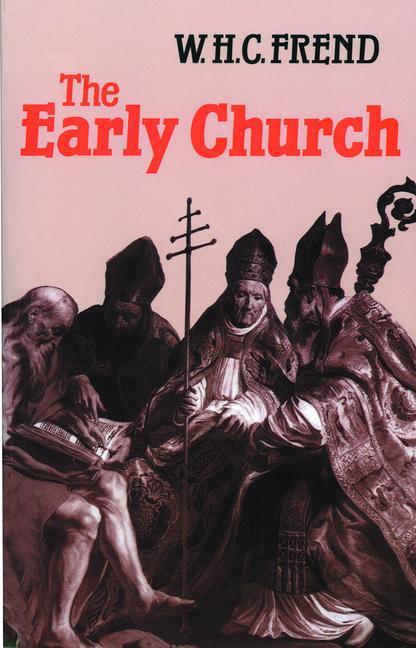 Early Church als Taschenbuch