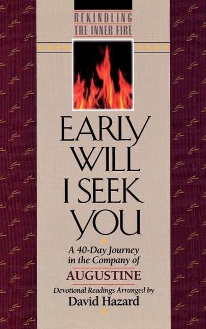 Early Will I Seek You als Taschenbuch