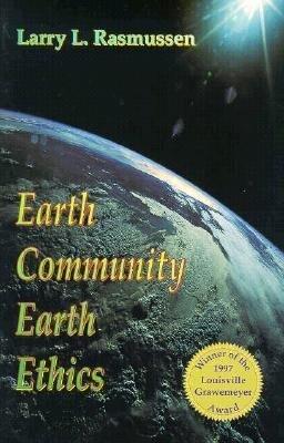 Earth Community Earth Ethics als Taschenbuch