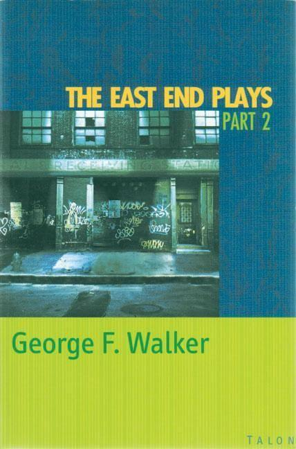 The East End Plays: Part 2 als Taschenbuch