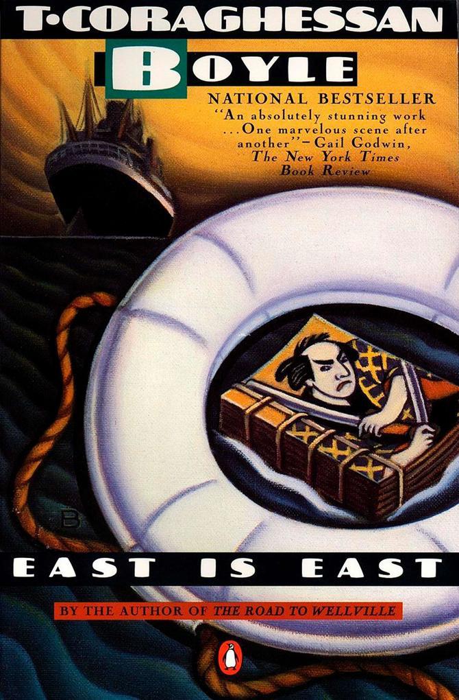 East Is East als Taschenbuch