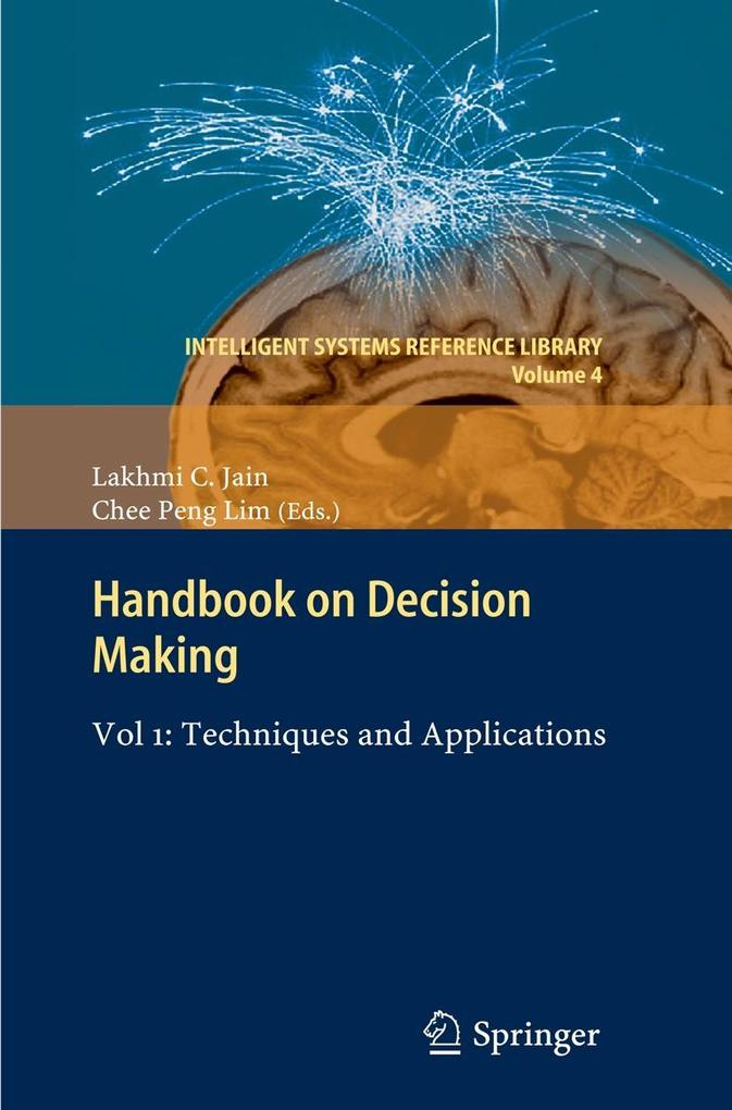 Handbook on Decision Making als eBook Download von