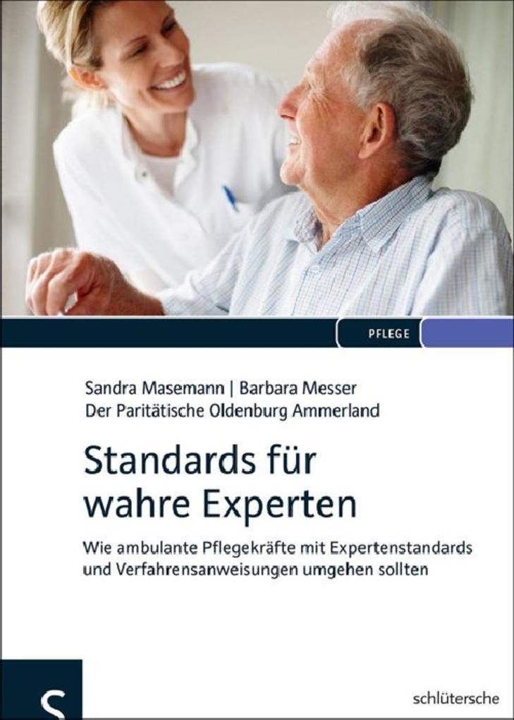 Standards für wahre Experten als eBook Download...