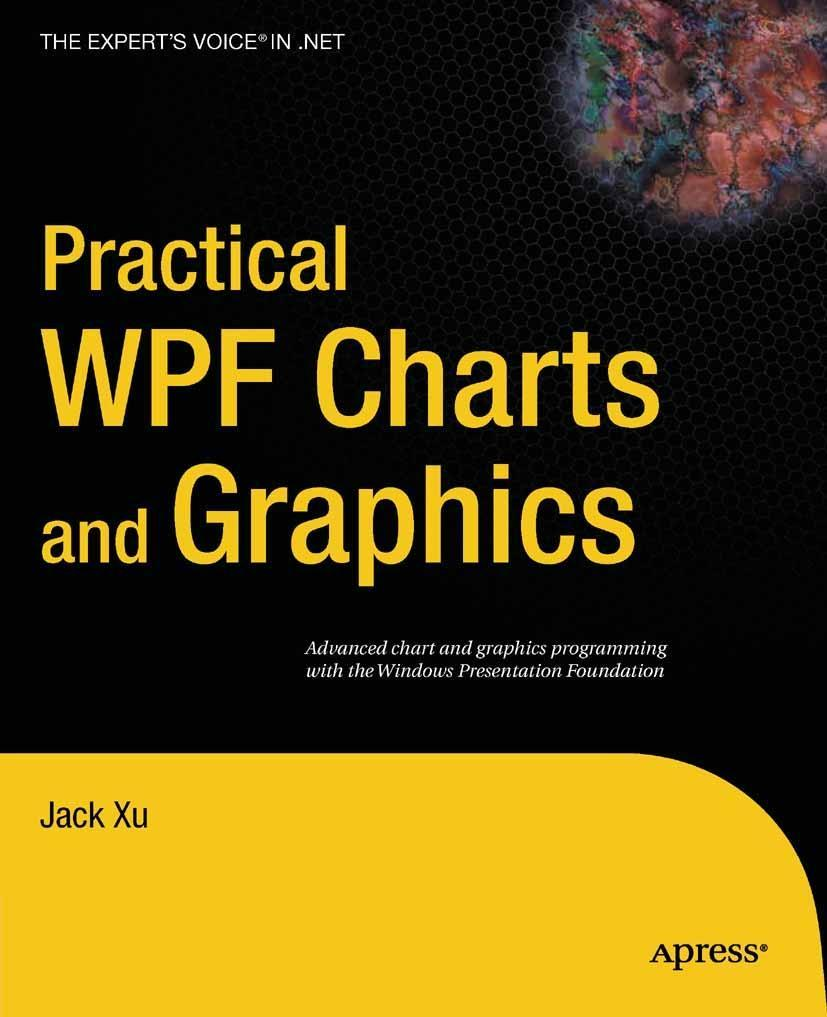 Practical WPF Charts and Graphics als eBook Dow...