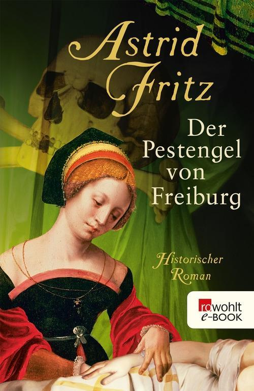 Der Pestengel von Freiburg als eBook Download v...