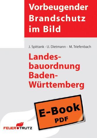 Landesbauordnung Baden-Württemberg (E-Book) als...