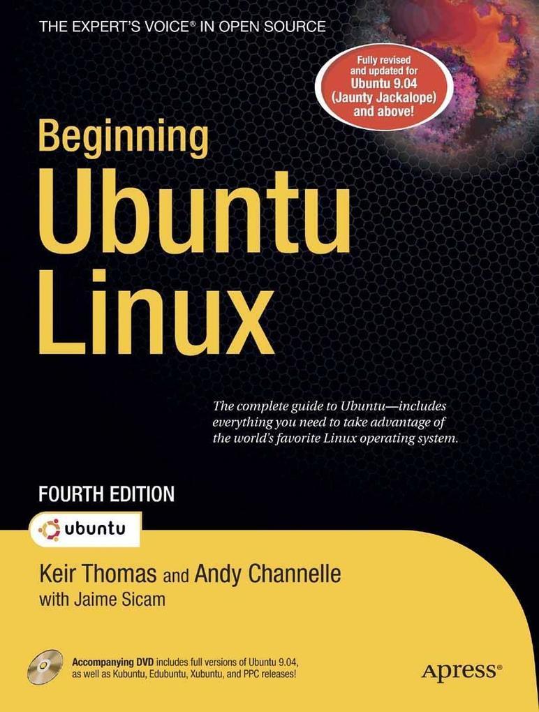 Beginning Ubuntu Linux als eBook Download von K...